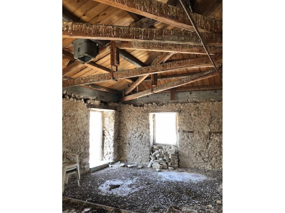 Stabile o Palazzo in vendita in centro storico  a Sulmona - 5540984 foto 5