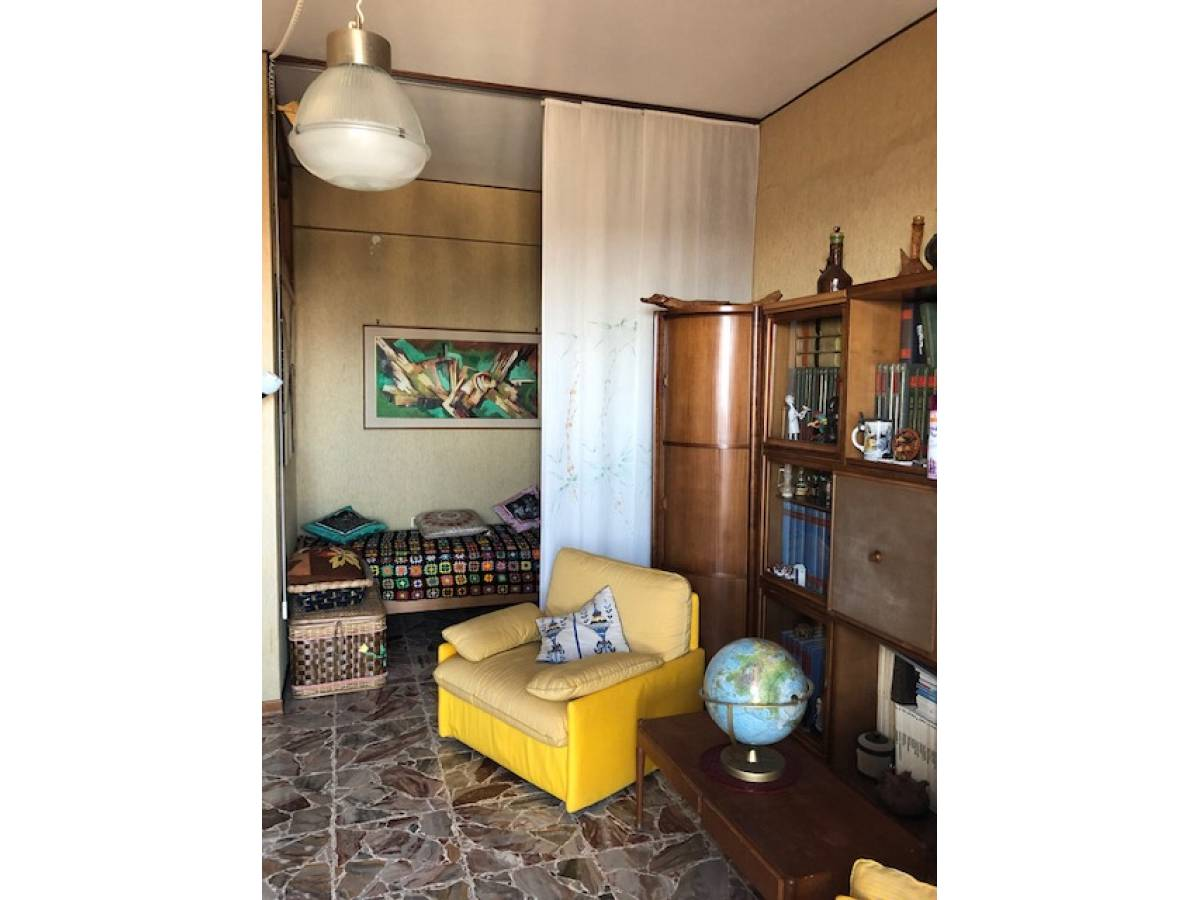 Appartamento in vendita in viale Europa zona Villa - Borgo Marfisi a Chieti - 8081317 foto 8