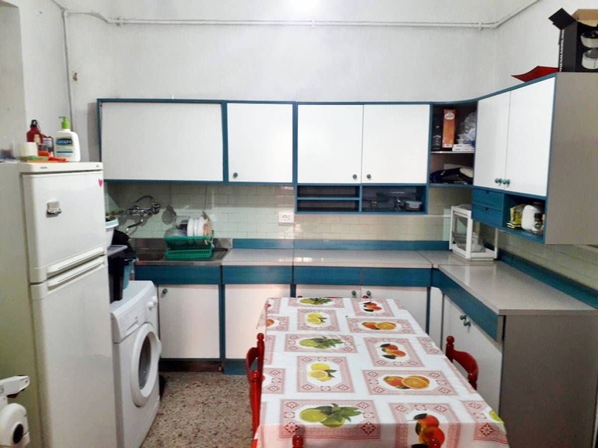 Appartamento in vendita in via arniense zona C.so Marrucino - Civitella a Chieti - 5903721 foto 9