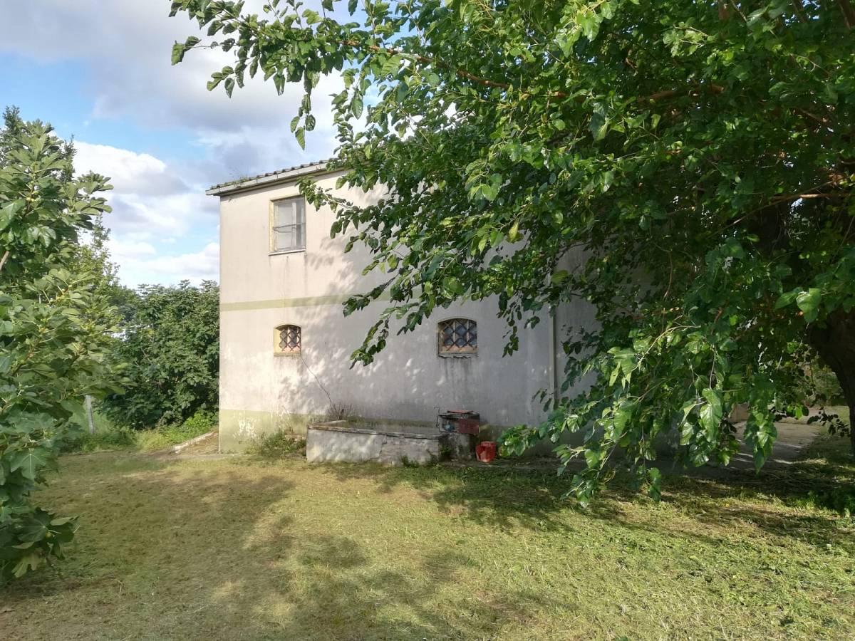 Casale o Rustico in vendita in frazione Case Alte  a Sant'Omero - 7983179 foto 1