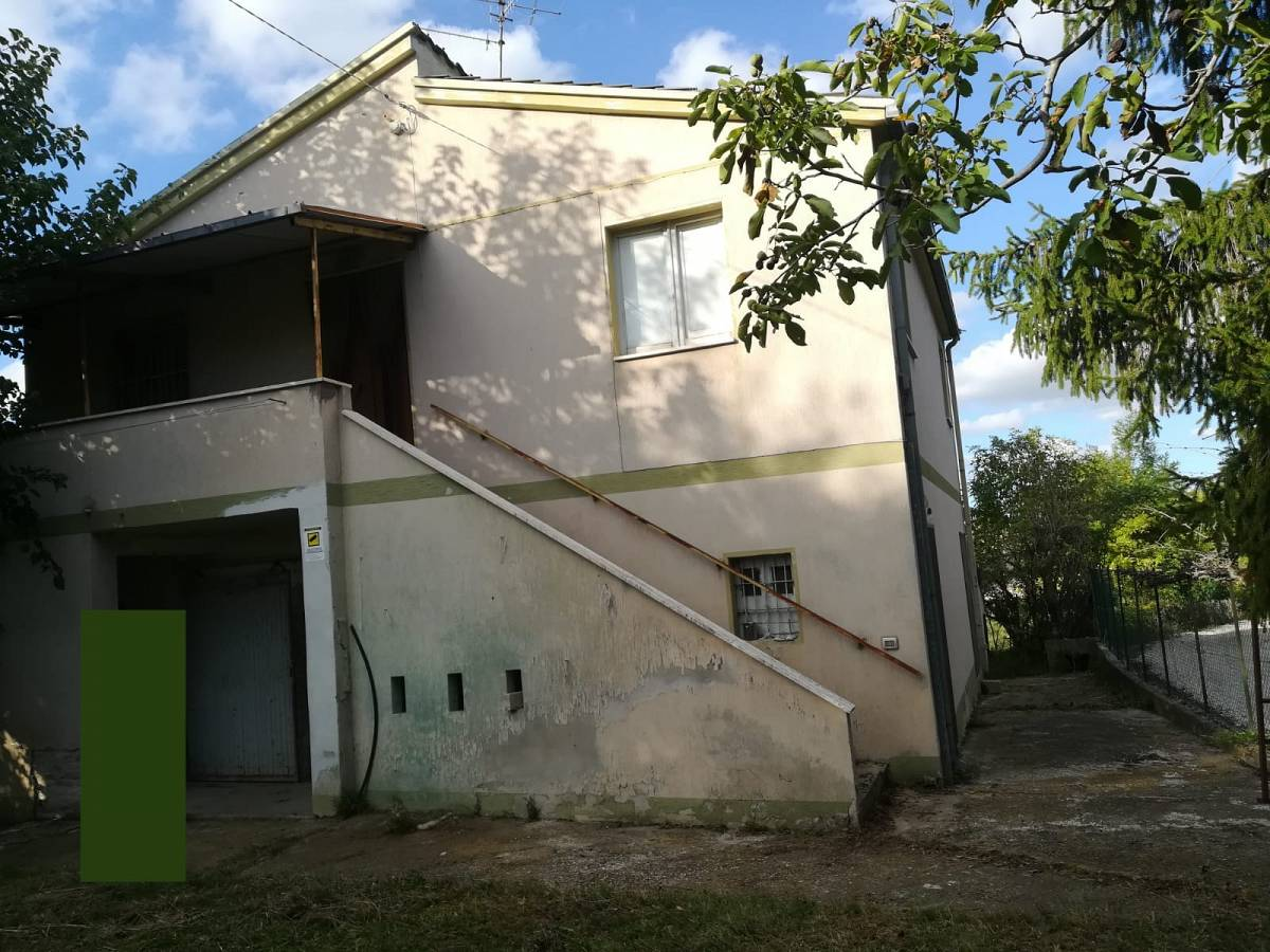 Casale o Rustico in vendita in frazione Case Alte  a Sant'Omero - 7983179 foto 3