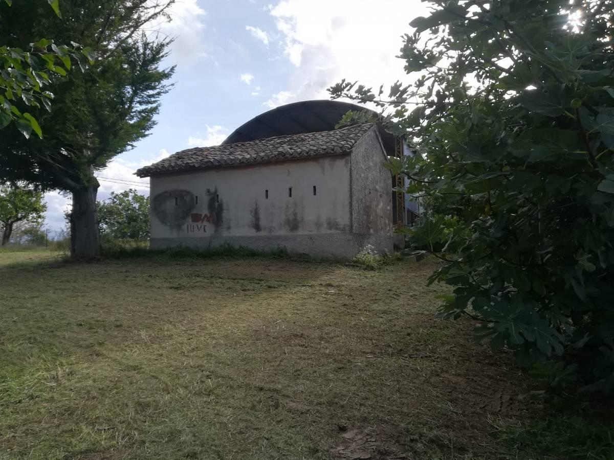 Casale o Rustico in vendita in frazione Case Alte  a Sant'Omero - 7983179 foto 7