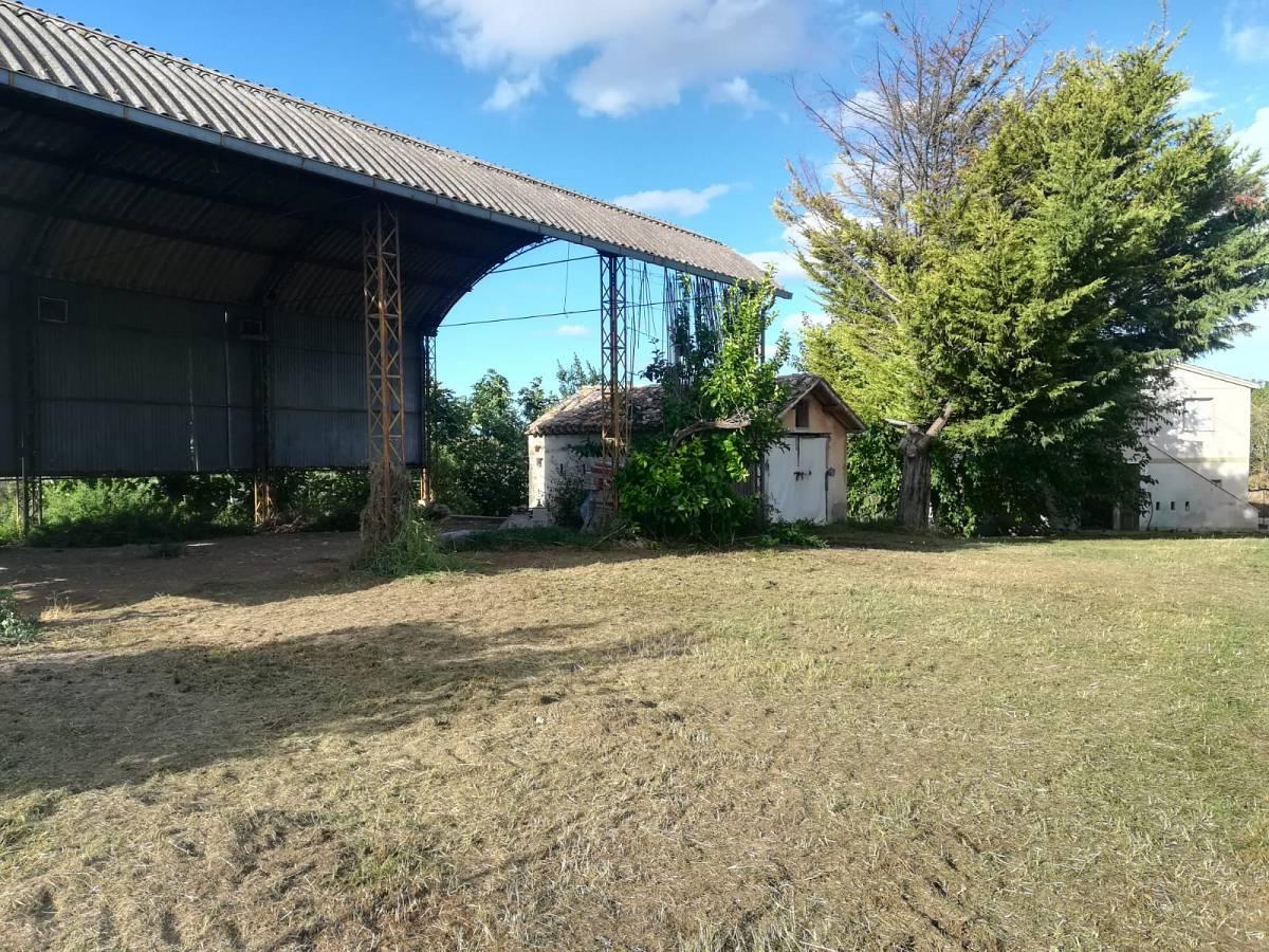 Casale o Rustico in vendita in frazione Case Alte  a Sant'Omero - 7983179 foto 8