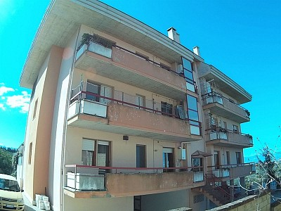 Appartamento in vendita a Villamagna