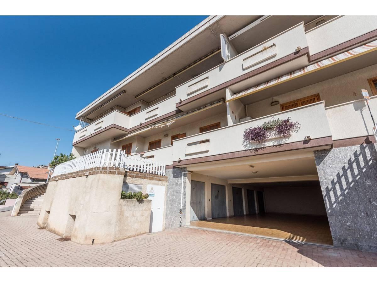 Villa a schiera in vendita in serra lunga zona Colli a Pescara - 5074281 foto 4