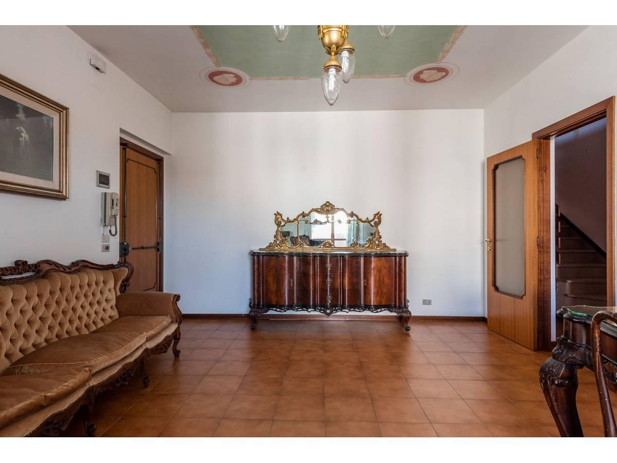 Villa a schiera in vendita in serra lunga zona Colli a Pescara - 5074281 foto 7