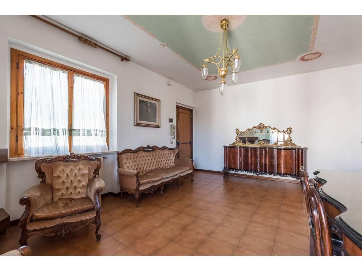 Villa a schiera in vendita in serra lunga zona Colli a Pescara - 5074281 foto 8
