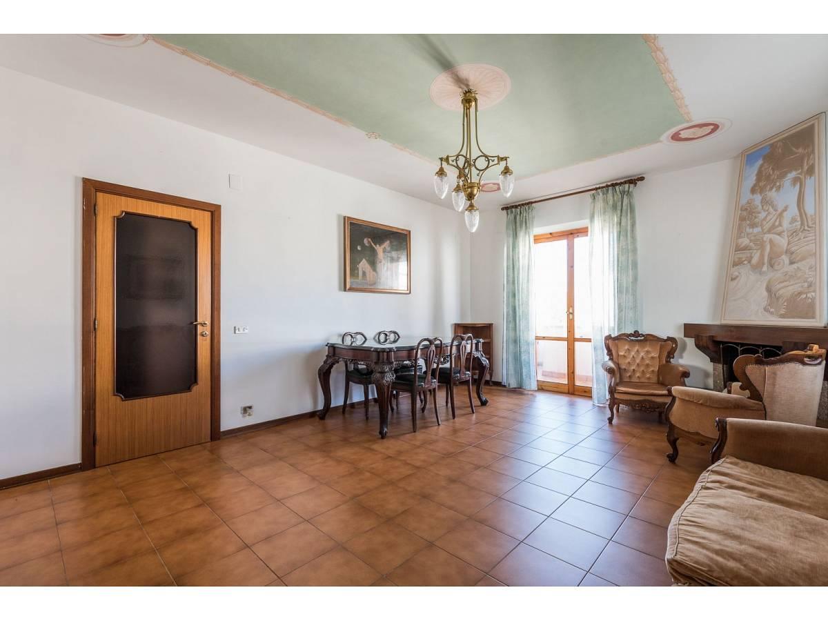 Villa a schiera in vendita in serra lunga zona Colli a Pescara - 5074281 foto 9