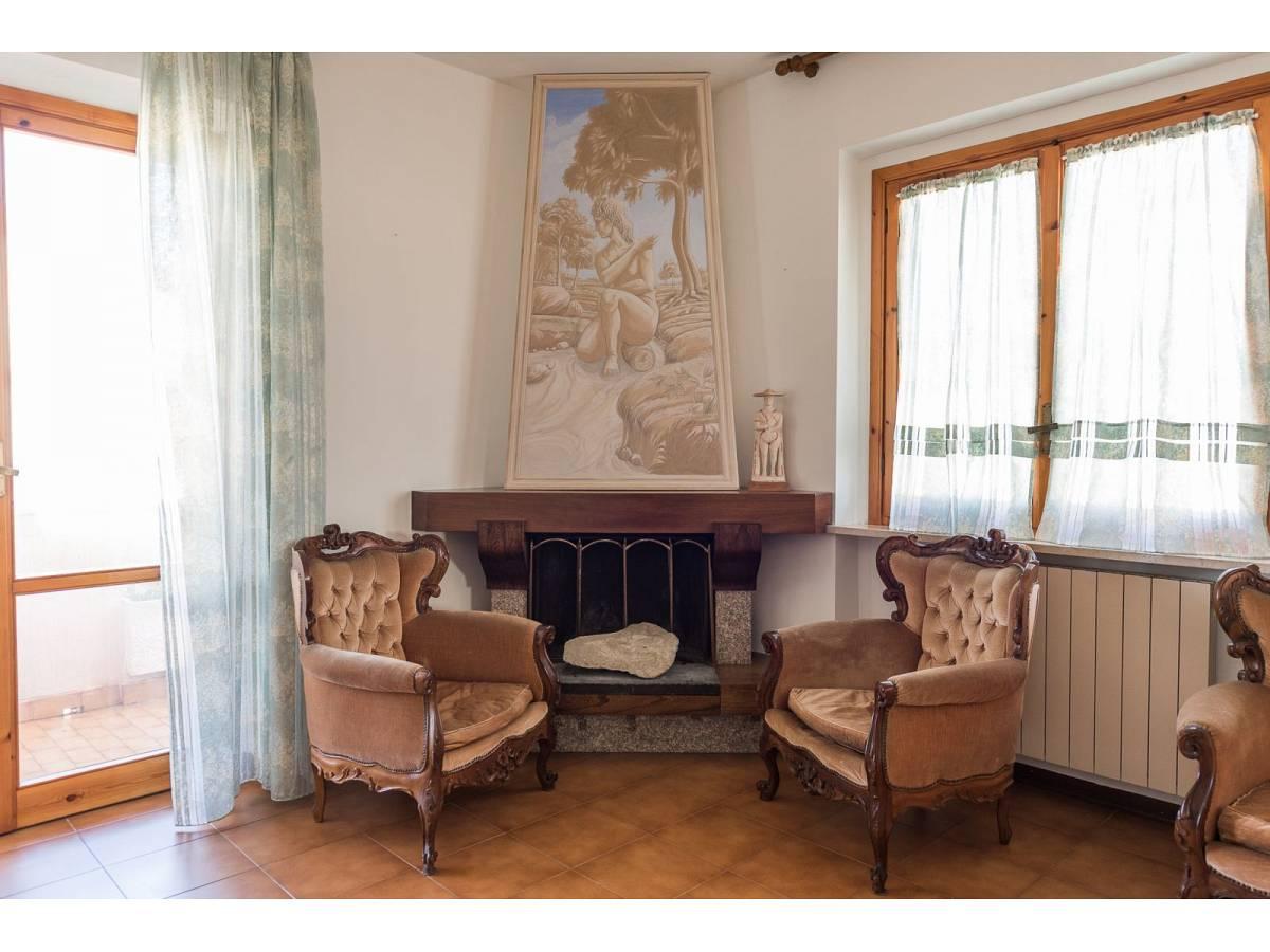 Villa a schiera in vendita in serra lunga zona Colli a Pescara - 5074281 foto 6