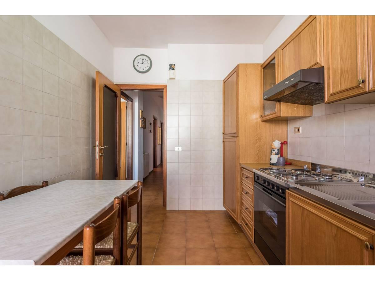 Villa a schiera in vendita in serra lunga zona Colli a Pescara - 5074281 foto 13
