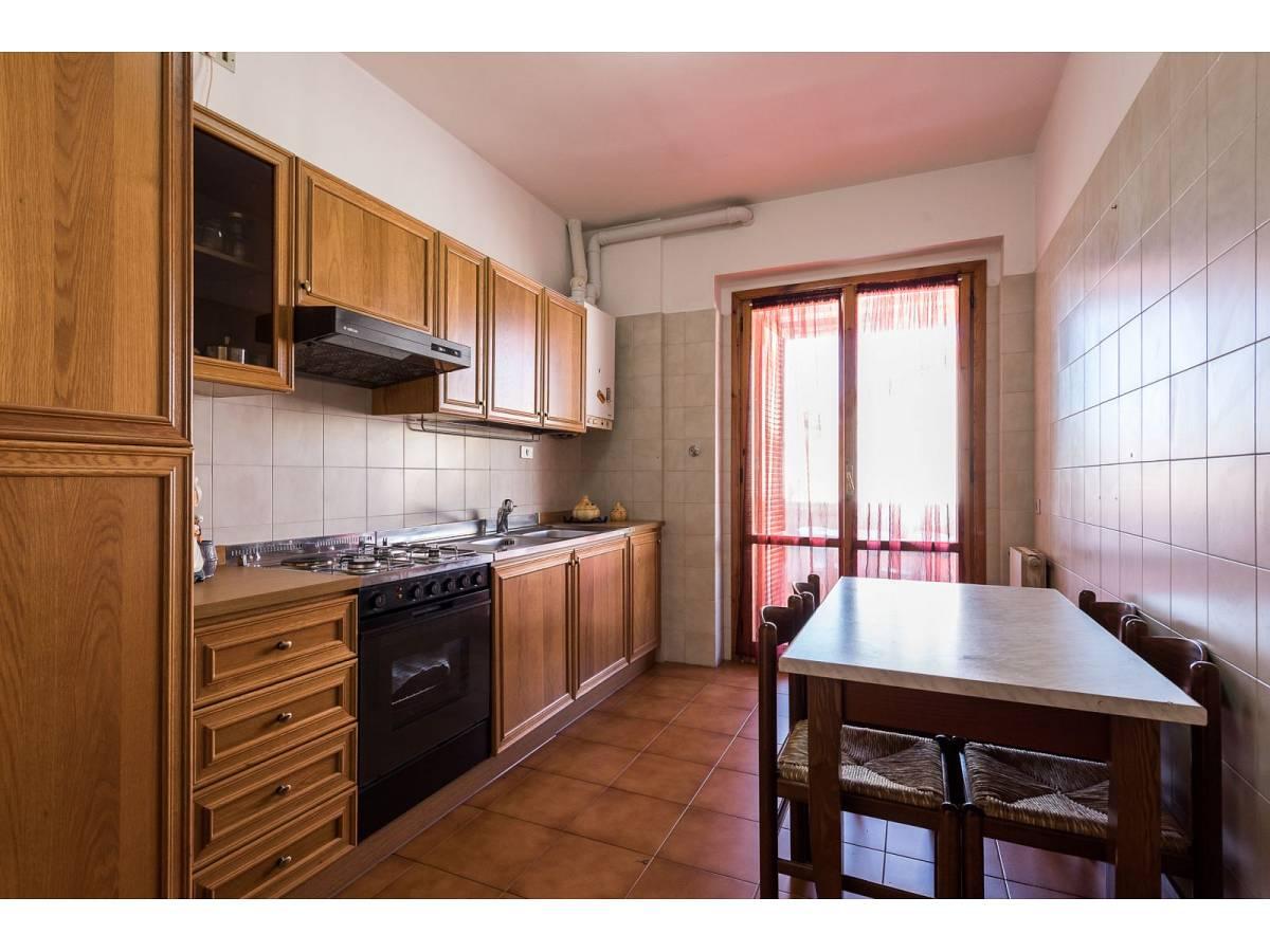 Villa a schiera in vendita in serra lunga zona Colli a Pescara - 5074281 foto 11