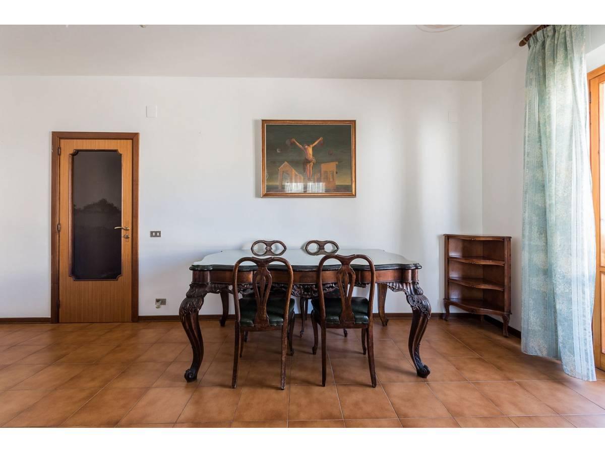 Villa a schiera in vendita in serra lunga zona Colli a Pescara - 5074281 foto 10