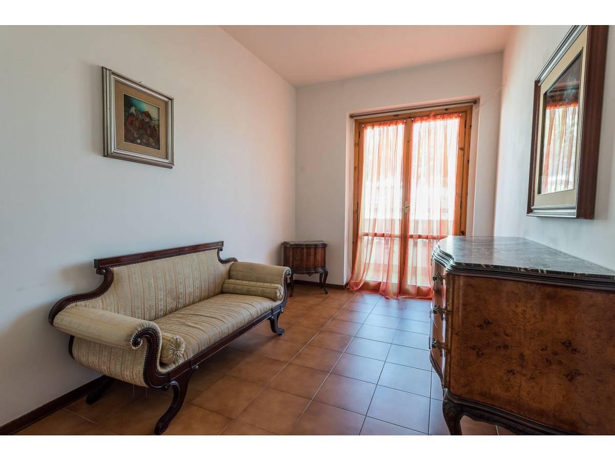 Villa a schiera in vendita in serra lunga zona Colli a Pescara - 5074281 foto 16