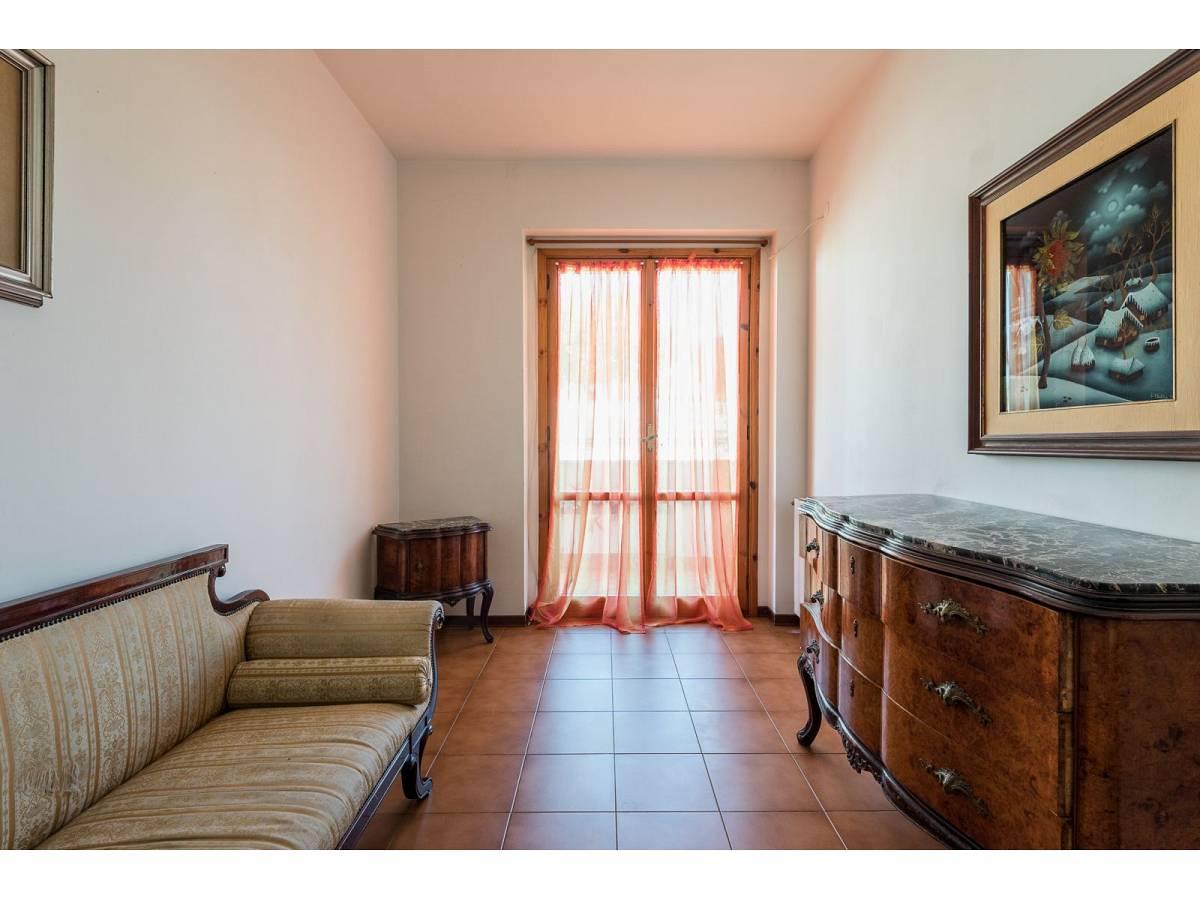 Villa a schiera in vendita in serra lunga zona Colli a Pescara - 5074281 foto 17