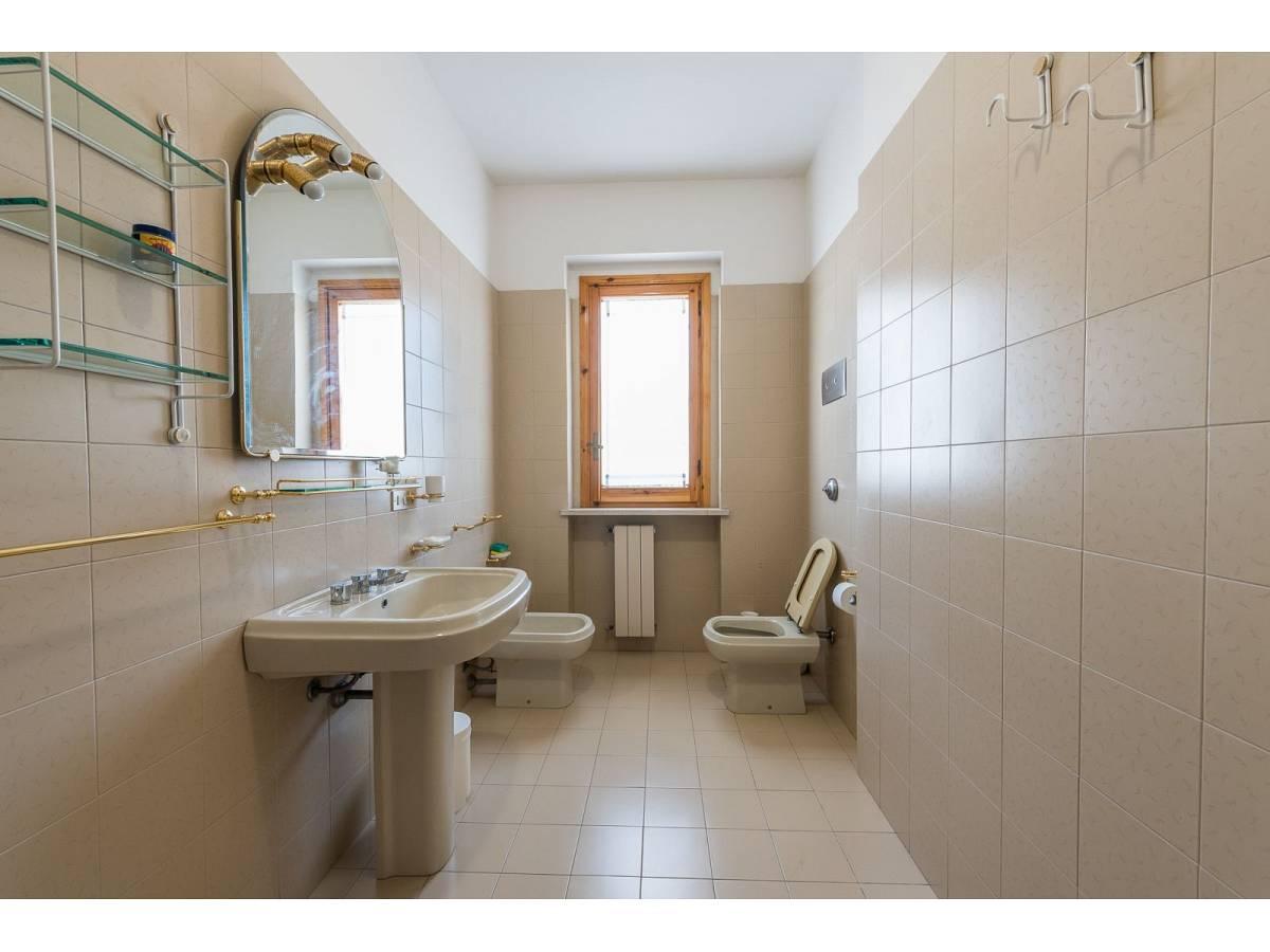 Villa a schiera in vendita in serra lunga zona Colli a Pescara - 5074281 foto 19