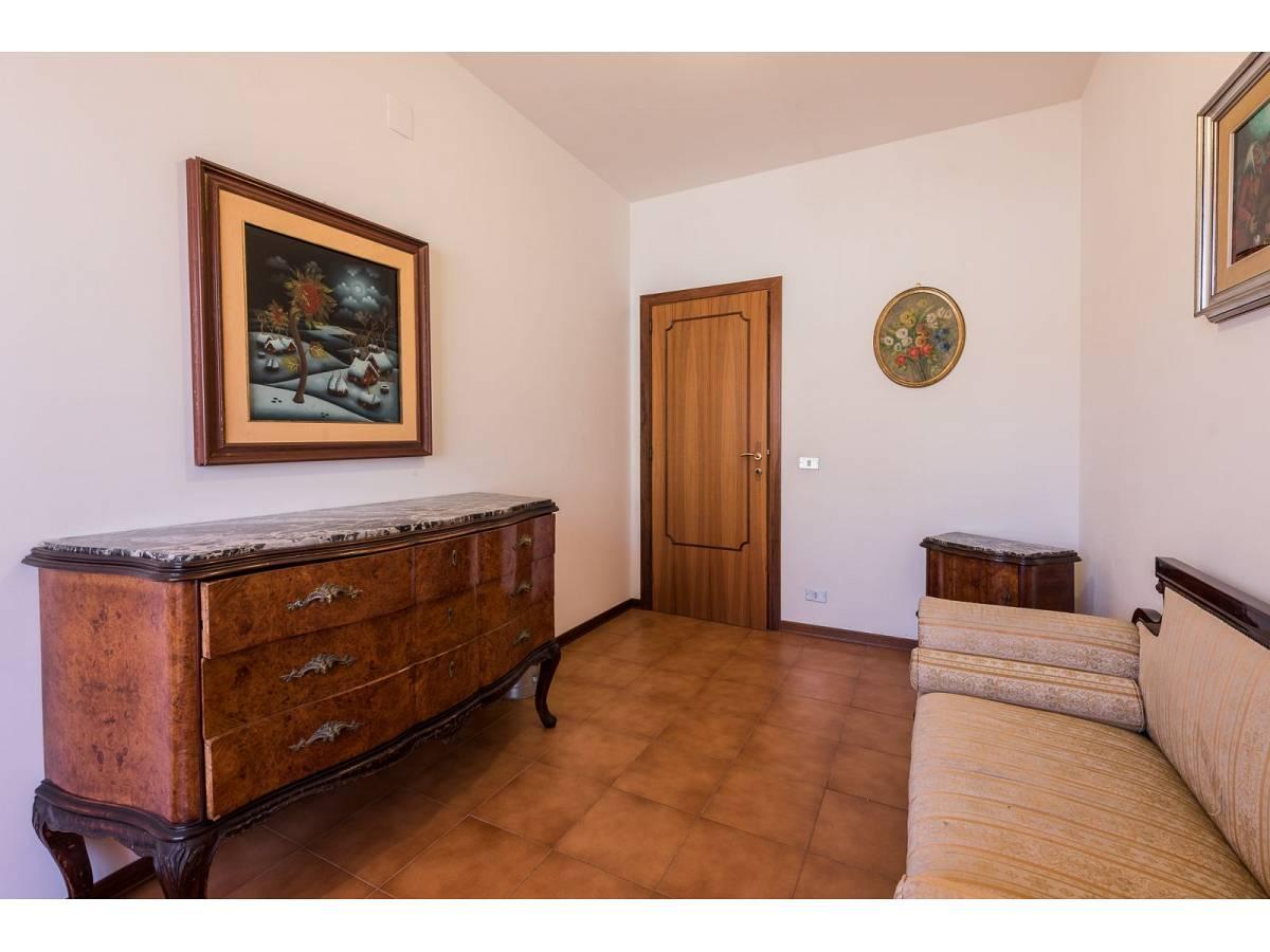 Villa a schiera in vendita in serra lunga zona Colli a Pescara - 5074281 foto 18