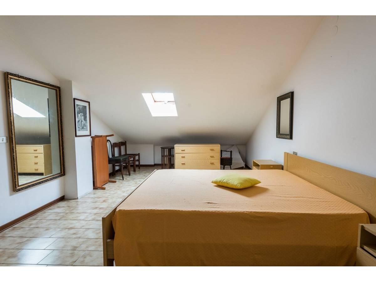 Villa a schiera in vendita in serra lunga zona Colli a Pescara - 5074281 foto 28