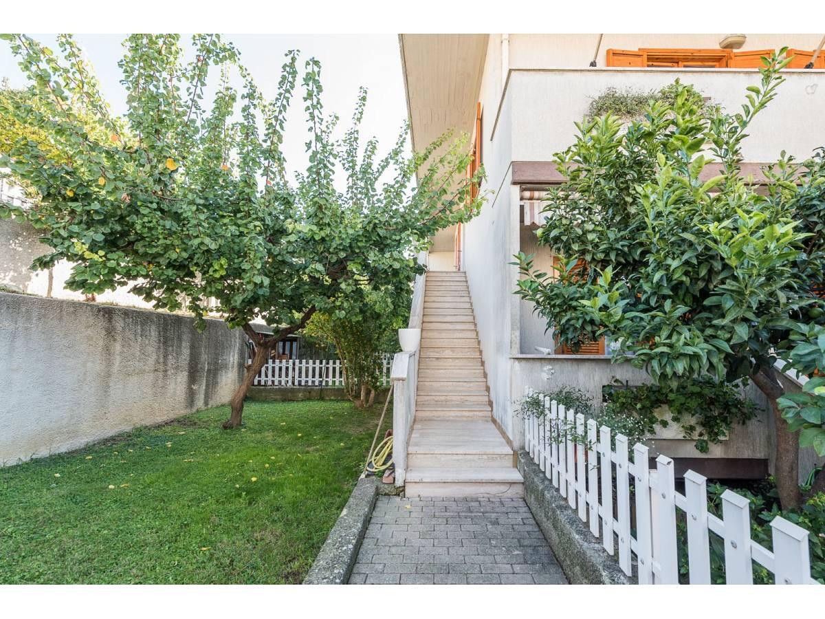 Villa a schiera in vendita in serra lunga zona Colli a Pescara - 5074281 foto 29
