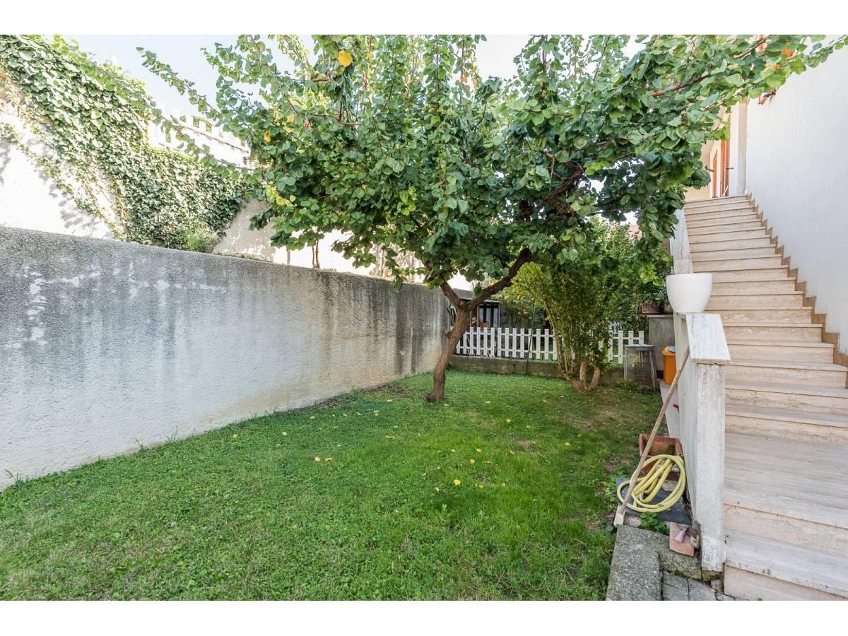 Villa a schiera in vendita in serra lunga zona Colli a Pescara - 5074281 foto 30