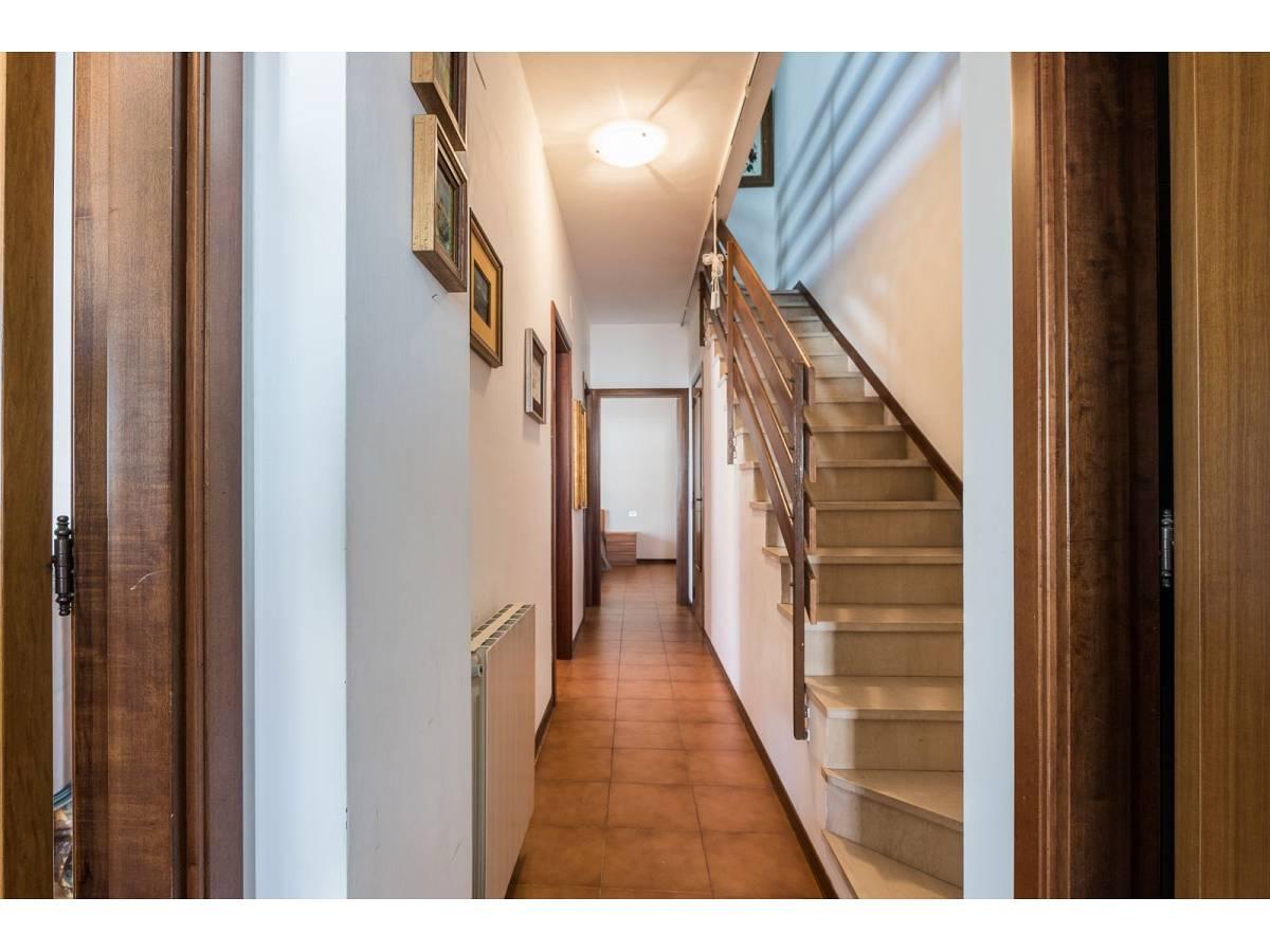 Villa a schiera in vendita in serra lunga zona Colli a Pescara - 5074281 foto 26