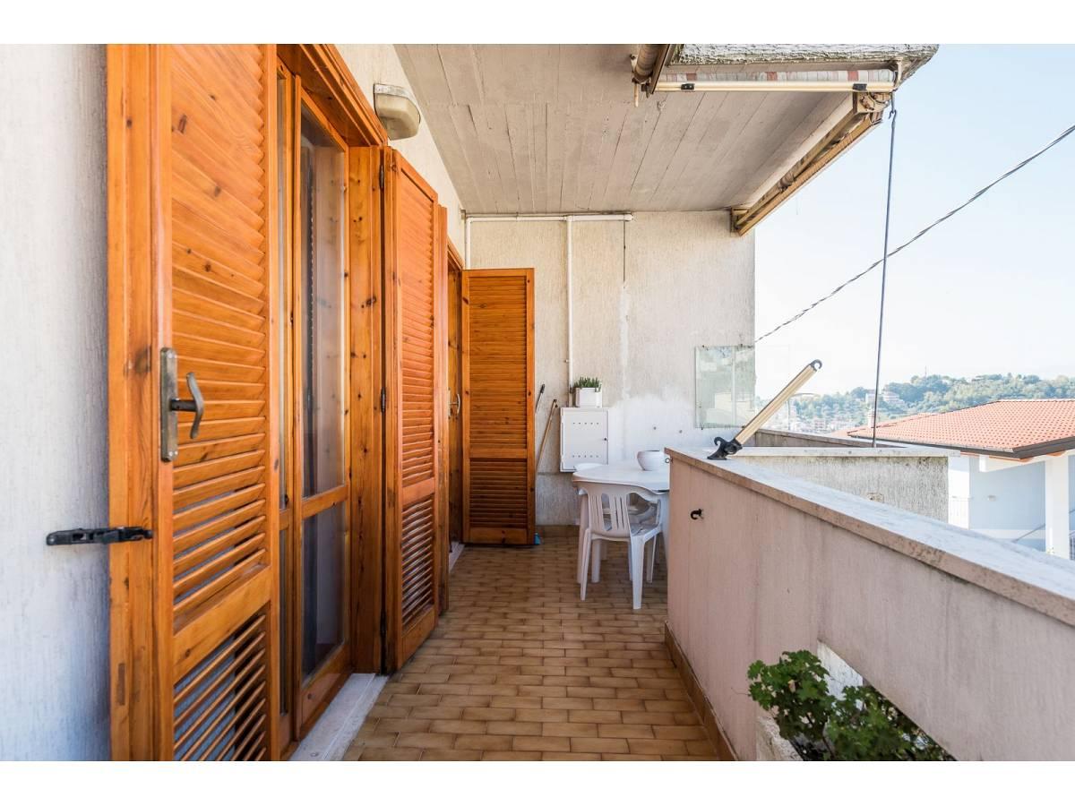Villa a schiera in vendita in serra lunga zona Colli a Pescara - 5074281 foto 12