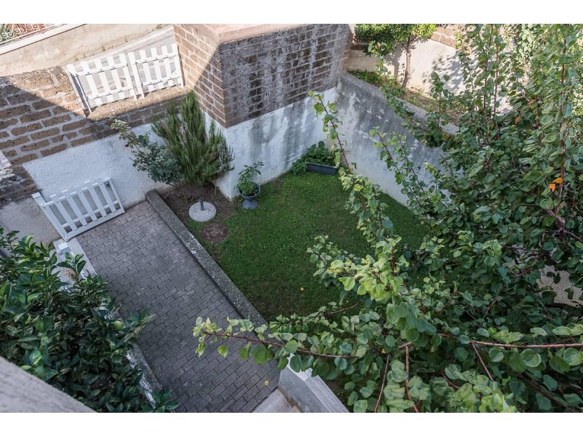 Villa a schiera in vendita in serra lunga zona Colli a Pescara - 5074281 foto 20