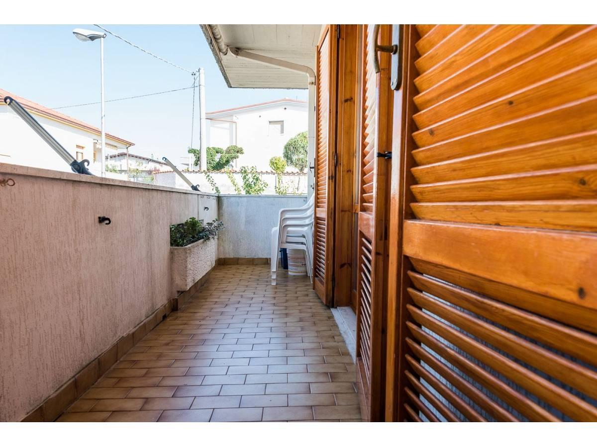 Villa a schiera in vendita in serra lunga zona Colli a Pescara - 5074281 foto 15