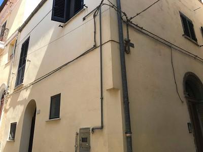 Casa indipendente in vendita a Torino di Sangro