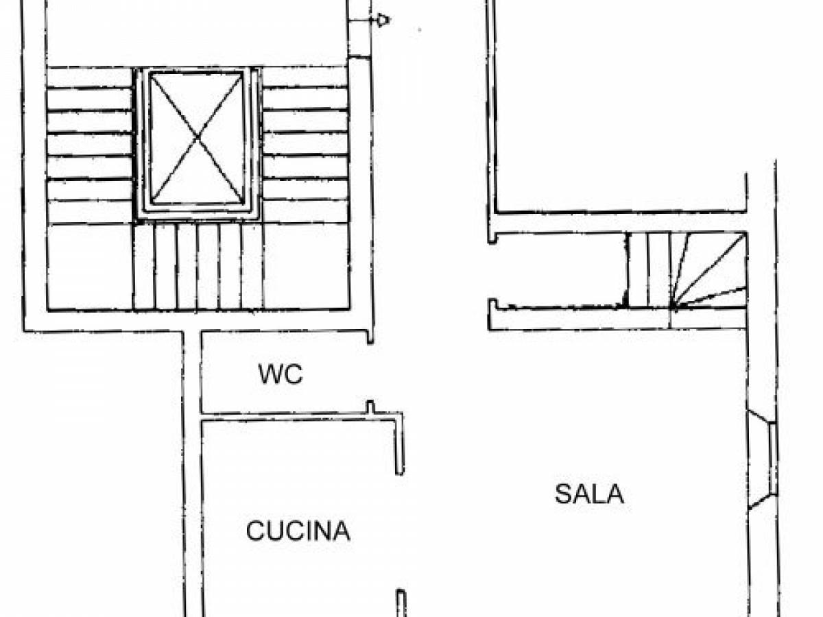 Appartamento in vendita in via Nicola Fabrizi, 117 zona Centro a Pescara - 5395597 foto 24