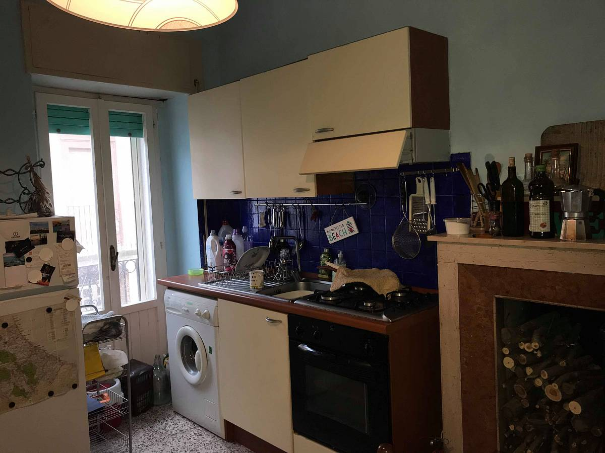Casa indipendente in vendita in Via delle Casette  a Torino di Sangro - 7227283 foto 13