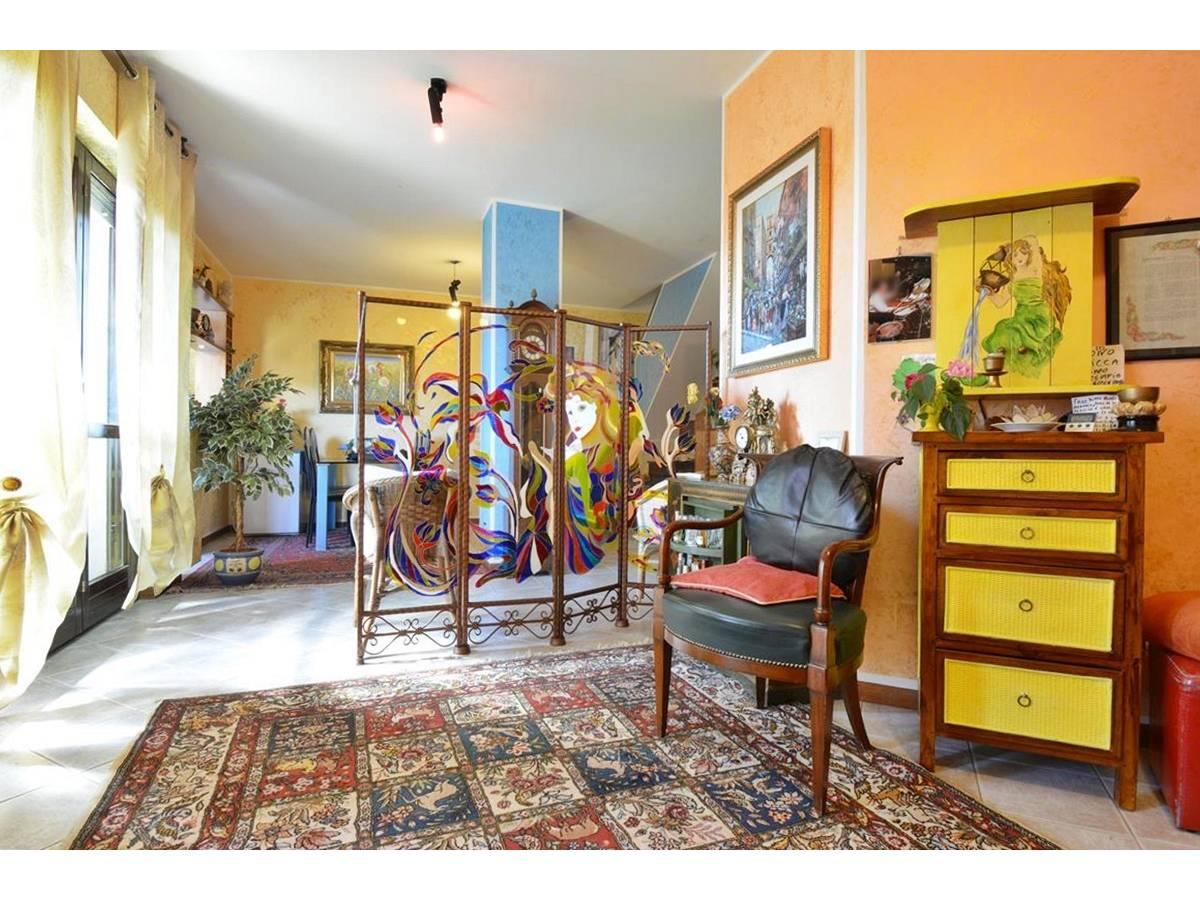 Appartamento in vendita in Via Vincenzo Cilli 30  a Città Sant'Angelo - 5461422 foto 5