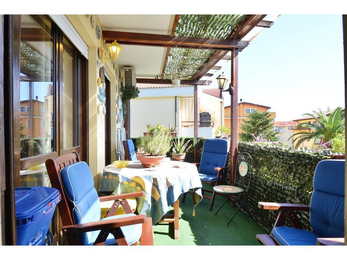 Appartamento in vendita in Via Vincenzo Cilli 30  a Città Sant'Angelo - 5461422 foto 9