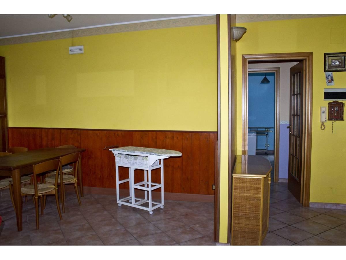 Appartamento in vendita in Viale Papa Giovanni XXIII°  a Pianella - 4200446 foto 4
