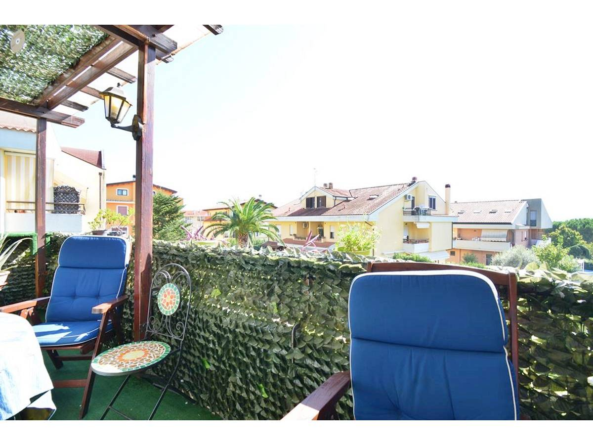 Appartamento in vendita in Via Vincenzo Cilli 30  a Città Sant'Angelo - 5461422 foto 10
