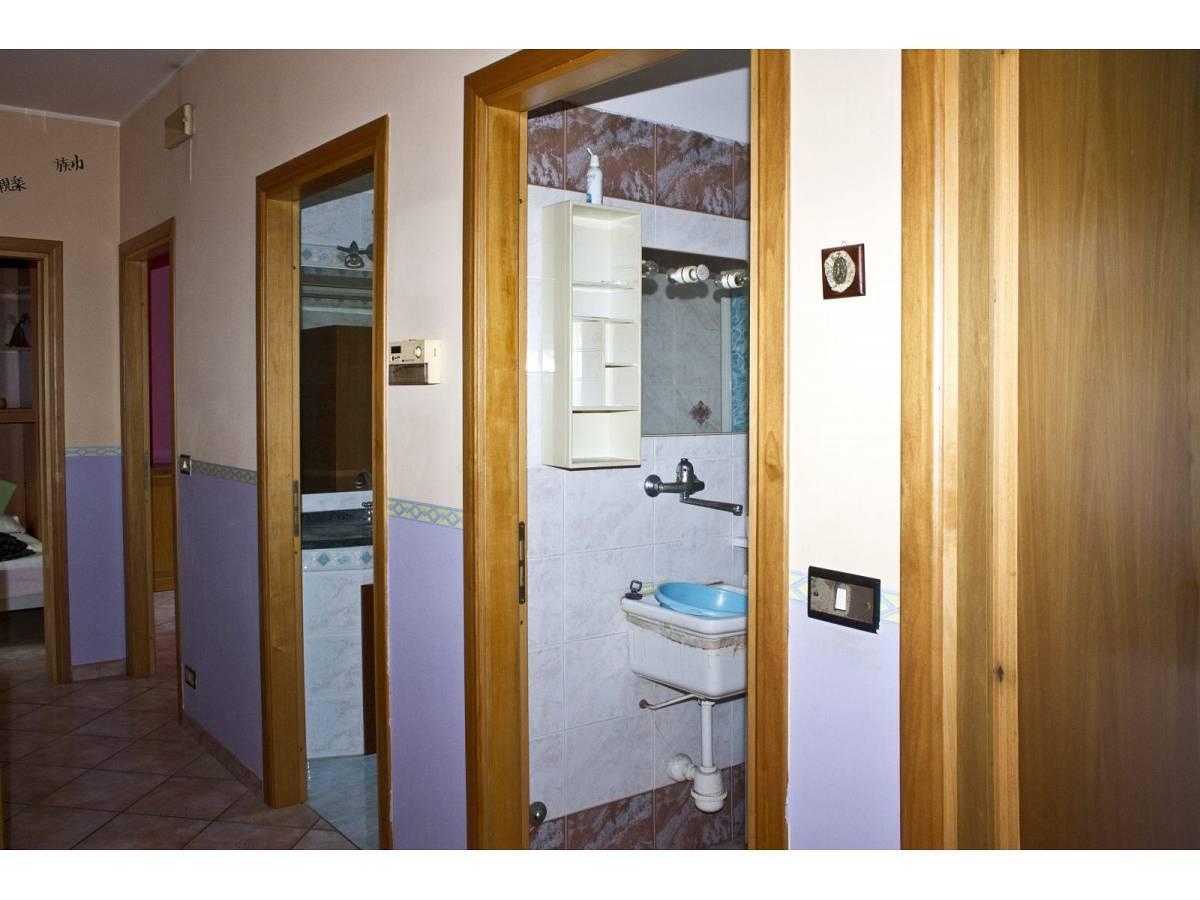 Appartamento in vendita in Viale Papa Giovanni XXIII°  a Pianella - 4200446 foto 5