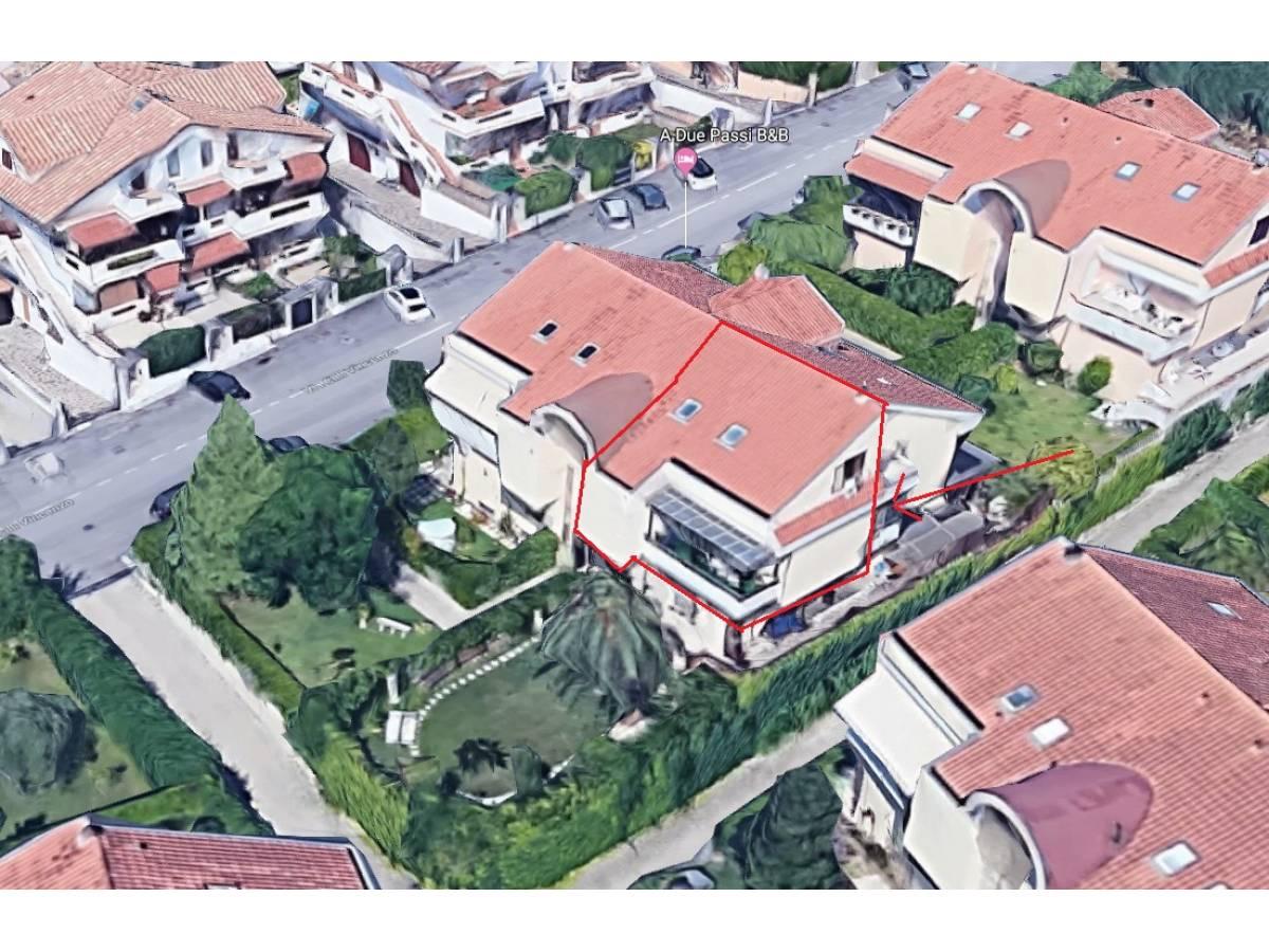 Appartamento in vendita in Via Vincenzo Cilli 30  a Città Sant'Angelo - 5461422 foto 17