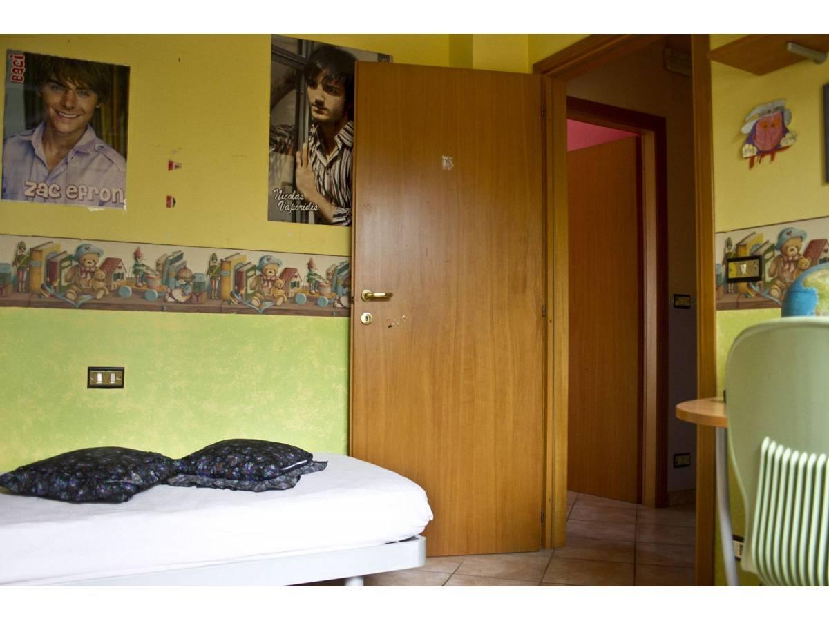 Appartamento in vendita in Viale Papa Giovanni XXIII°  a Pianella - 4200446 foto 11