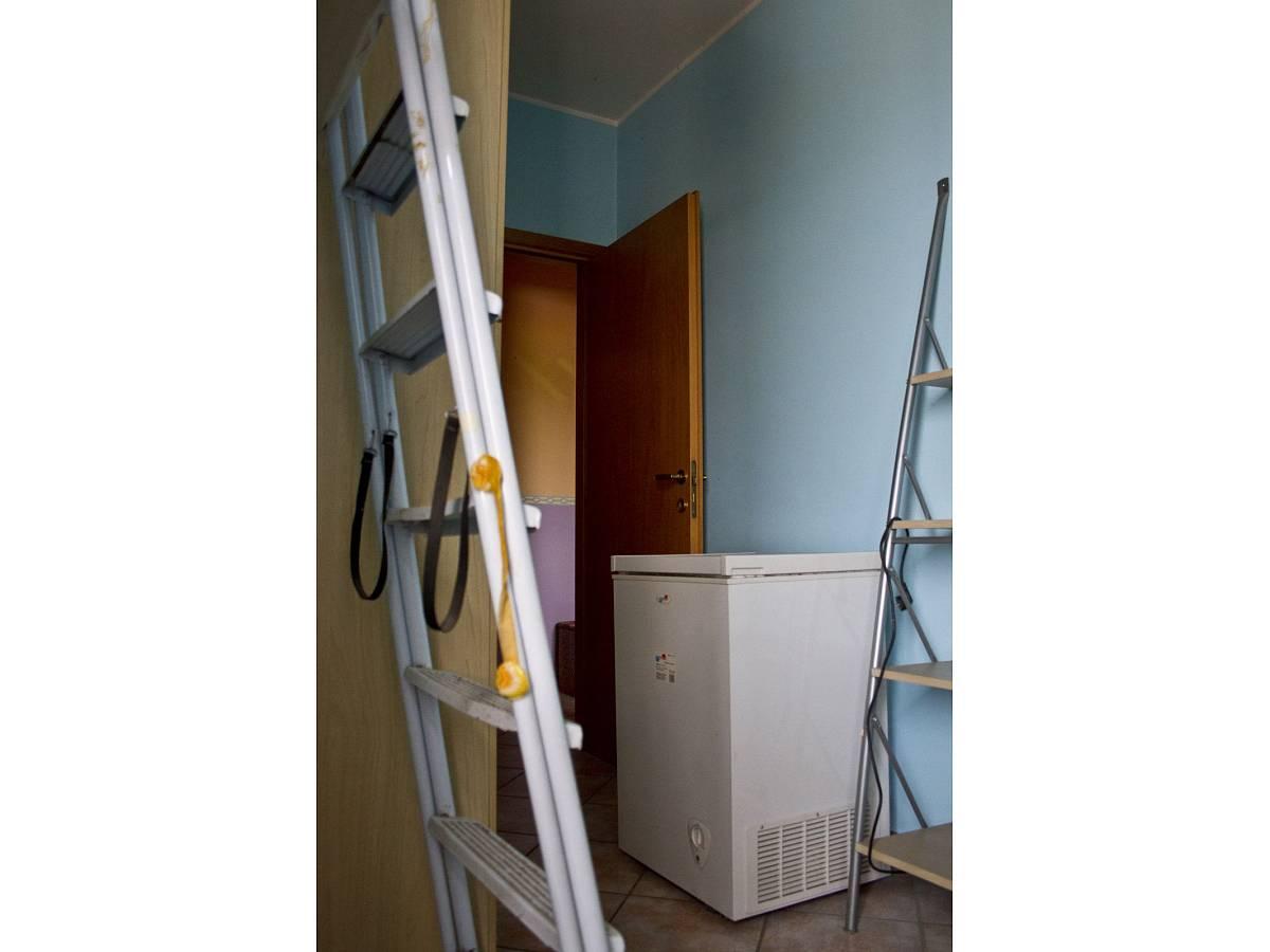 Appartamento in vendita in Viale Papa Giovanni XXIII°  a Pianella - 4200446 foto 14