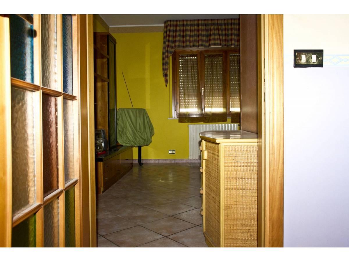 Appartamento in vendita in Viale Papa Giovanni XXIII°  a Pianella - 4200446 foto 15