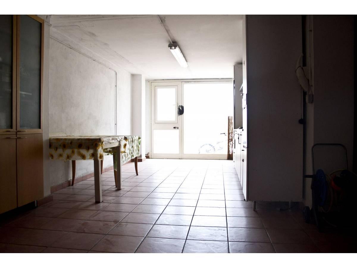 Appartamento in vendita in Viale Papa Giovanni XXIII°  a Pianella - 4200446 foto 19