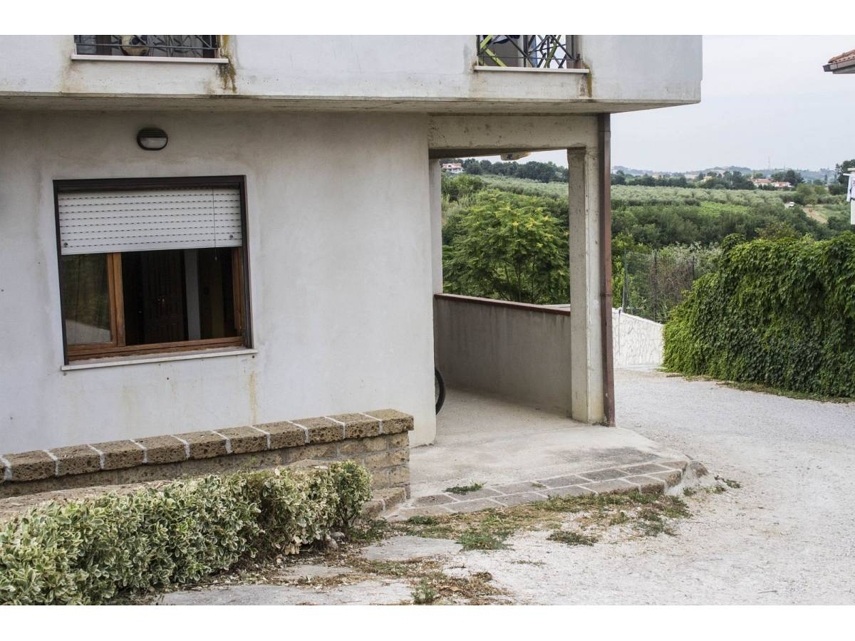 Appartamento in vendita in Viale Papa Giovanni XXIII°  a Pianella - 4200446 foto 23
