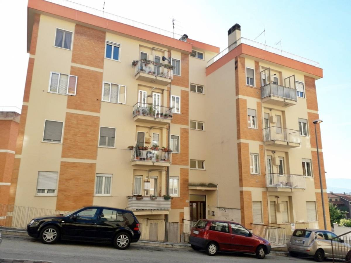 Appartamento in vendita in via pietro falco zona Filippone a Chieti - 3517730 foto 1