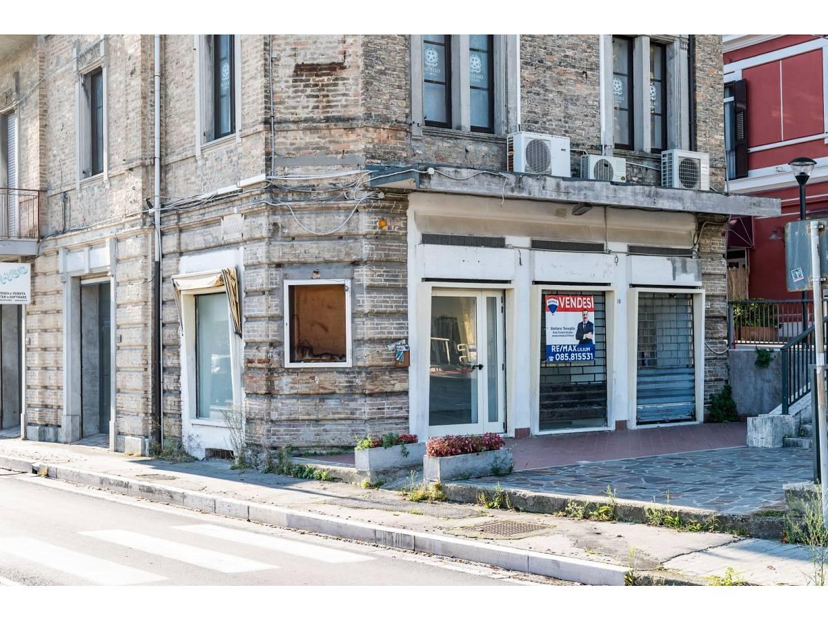 Negozio o Locale in vendita in Via Duca degli Abruzzi 220  a Francavilla al Mare - 1623565 foto 18