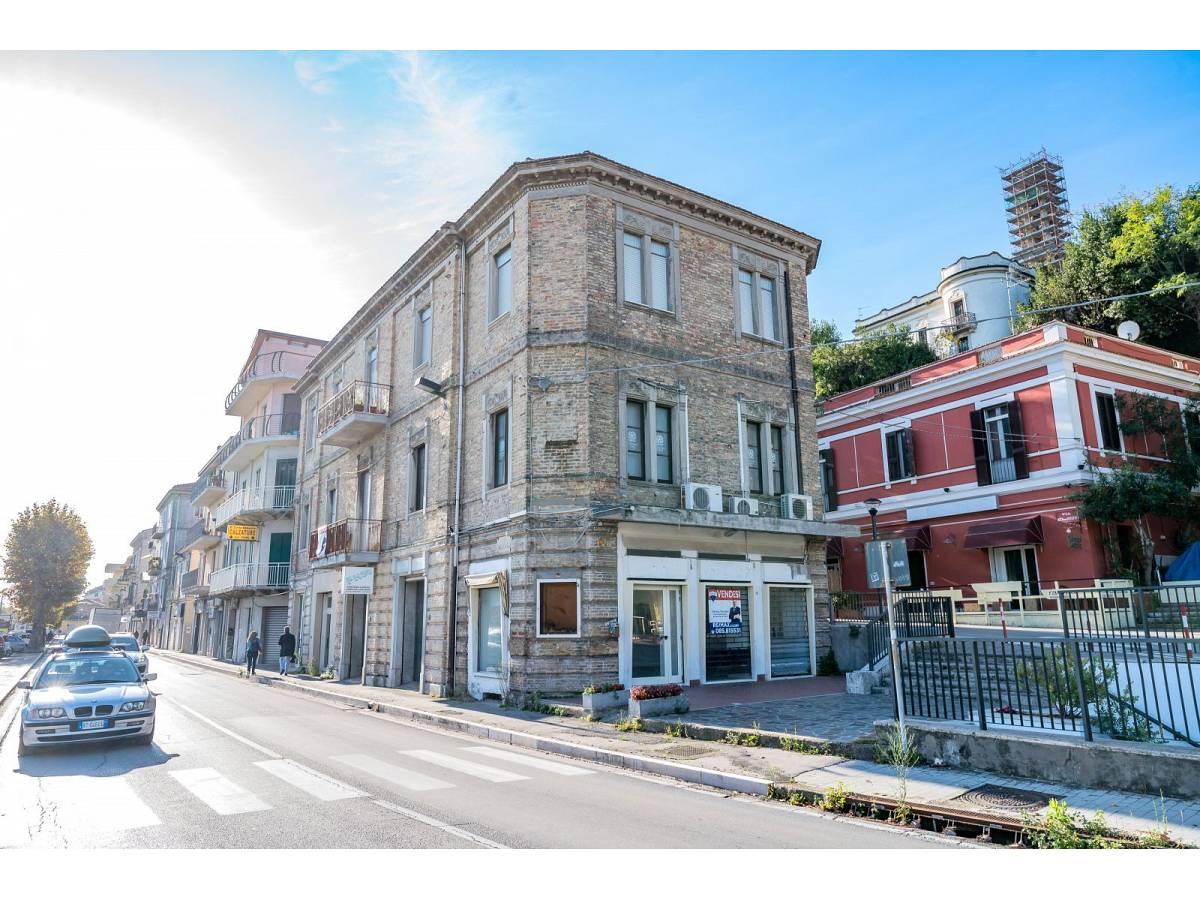 Negozio o Locale in vendita in Via Duca degli Abruzzi 220  a Francavilla al Mare - 1623565 foto 21