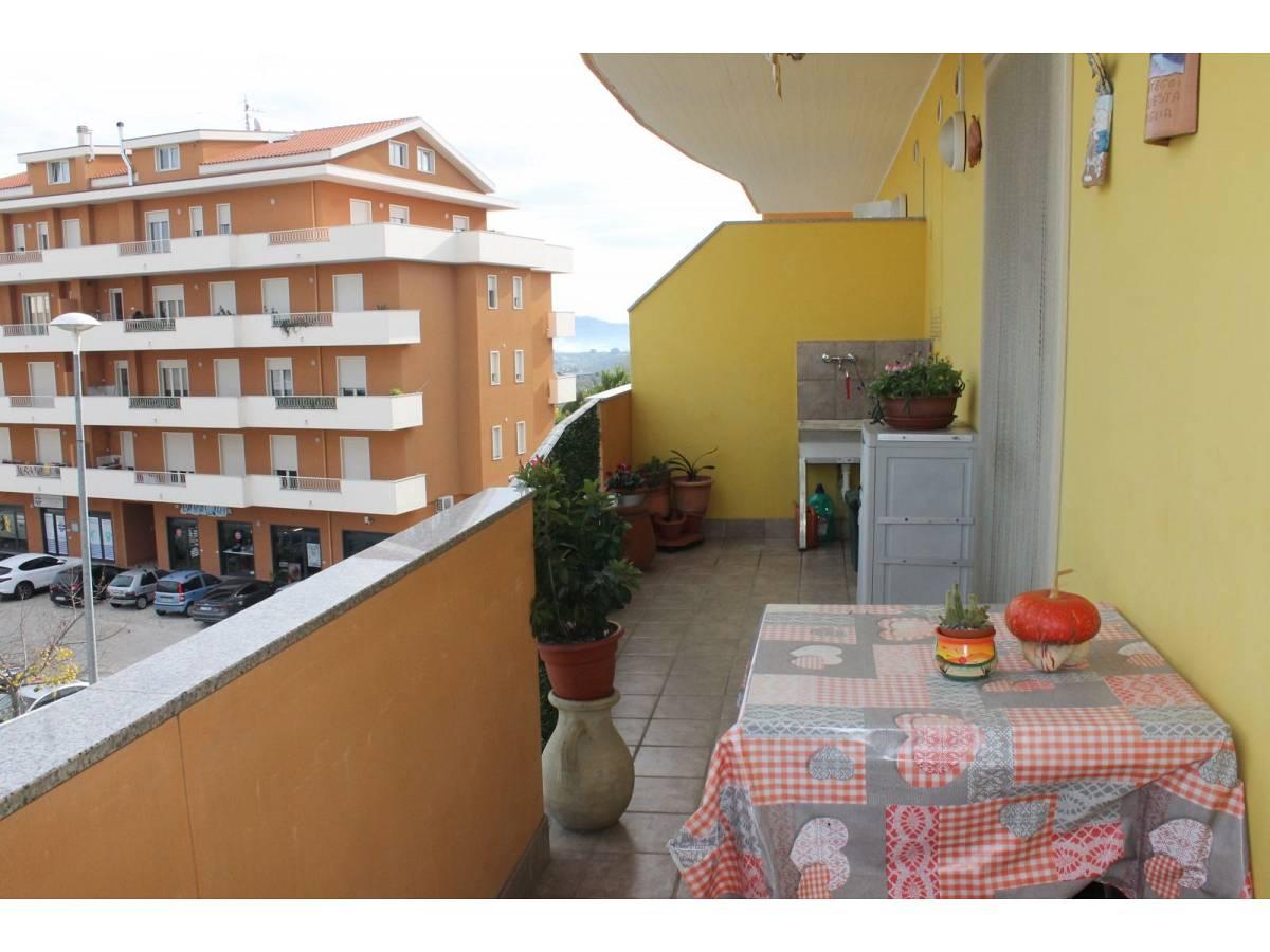 Appartamento in vendita in VIA ALDO MORO 32  a Pianella - 5026795 foto 1