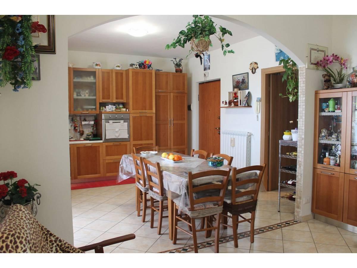 Appartamento in vendita in VIA ALDO MORO 32  a Pianella - 5026795 foto 19