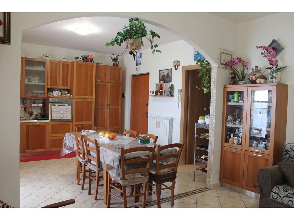 Appartamento in vendita in VIA ALDO MORO 32  a Pianella - 5026795 foto 20