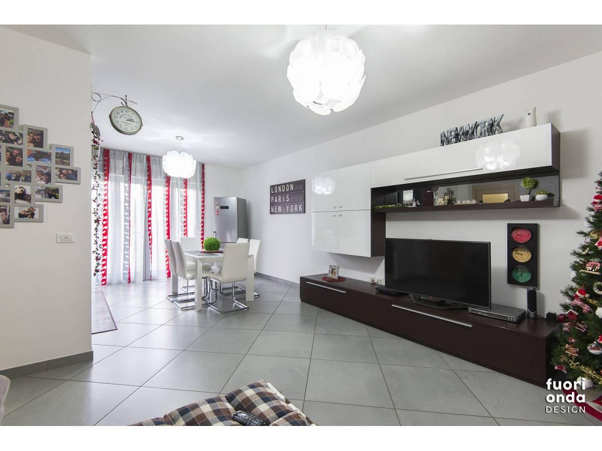 Appartamento in vendita in Via Pierfortunato Calvi 3 zona Centro - Nord a Pescara - 8557190 foto 3