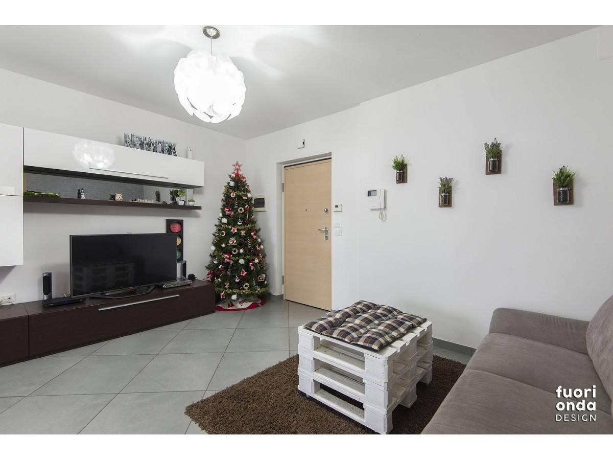 Appartamento in vendita in Via Pierfortunato Calvi 3 zona Centro - Nord a Pescara - 8557190 foto 4