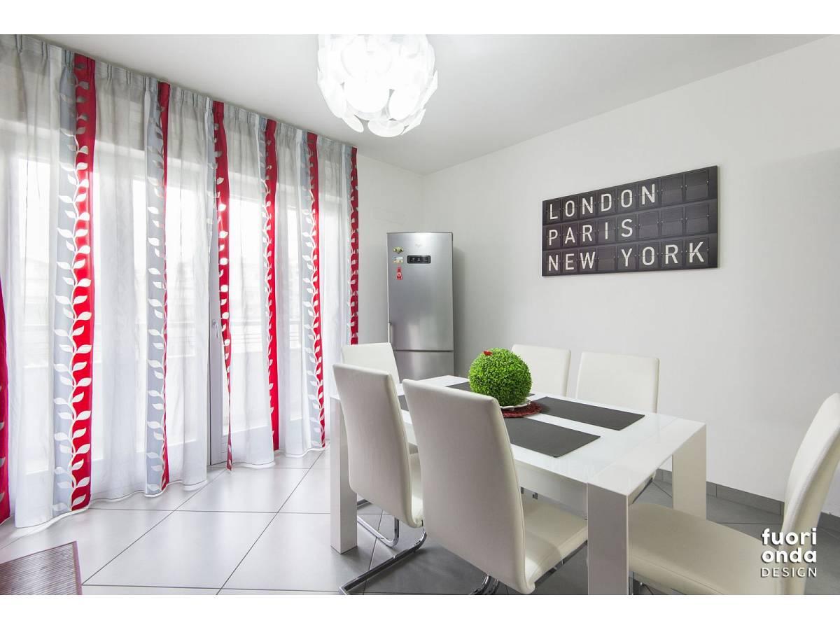 Appartamento in vendita in Via Pierfortunato Calvi 3 zona Centro - Nord a Pescara - 8557190 foto 7